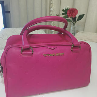 Victoria's Secret - ヴィクトリアシークレット バッグ