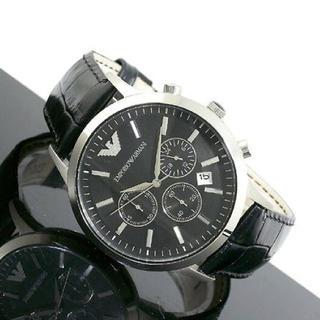エンポリオアルマーニ(Emporio Armani)のEMPORIO ARMANI エンポリオアルマーニ AR2447(腕時計(アナログ))