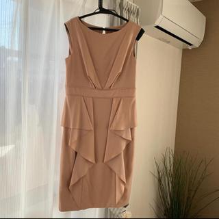 エメ(AIMER)のドレス ♡ エメ(ミディアムドレス)