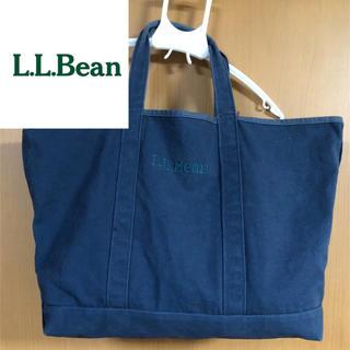 L.L.Bean - llbean トートバッグ