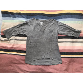 シー(SEA)のsea  vintage コットン Tシャツ カットソー シー ヴィンテージ (Tシャツ(半袖/袖なし))