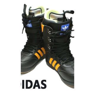 アディダス(adidas)のアディダス スノーボードブーツ(ブーツ)