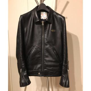 ルイスレザー(Lewis Leathers)のLewis leather ルイスレザー コルセア タイトフィット(ライダースジャケット)