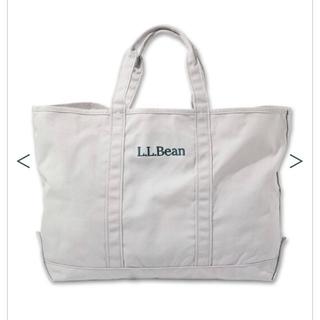 L.L.Bean - エルエルビーン グローサリートート