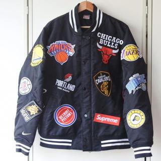 Supreme - supreme NBAコラボジャケット