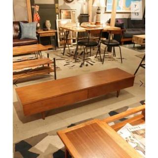 JOURNAL STANDARD - acme furniture TVボード crashgate