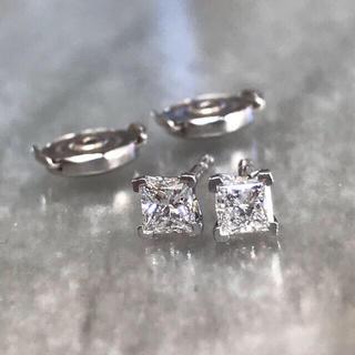 Tiffany & Co. - Tiffany &Co.PT950 グレース ソリティア ダイヤモンド