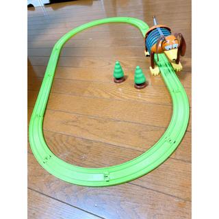 Disney - トイストーリー ウエスタンリバー鉄道