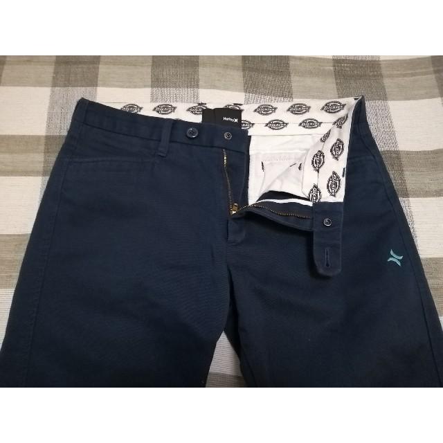 Hurley(ハーレー)のhurley×Dickies チノパン ズボン メンズのパンツ(チノパン)の商品写真
