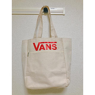 ヴァンズ(VANS)のセット商品 VANS Kastane トートバッグ コラボ(トートバッグ)
