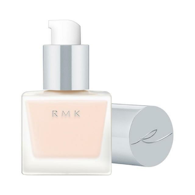 RMK(アールエムケー)のRMK メイクアップベース 30ml 新品未使用 コスメ/美容のベースメイク/化粧品(化粧下地)の商品写真