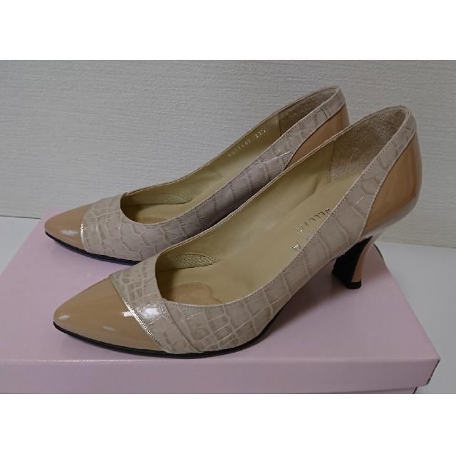 DIANA(ダイアナ)のダイアナ パンプス 22.5cm レディースの靴/シューズ(ハイヒール/パンプス)の商品写真