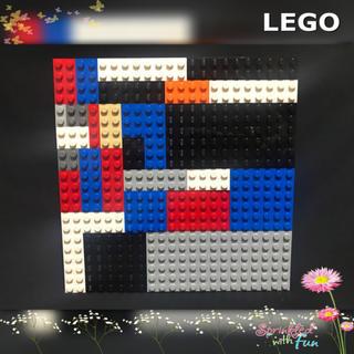 Lego - LEGO レゴブロック 大量 プレートブロック ランダム