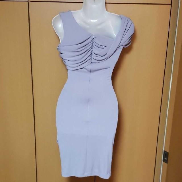 Andy(アンディ)のアンディ ワンピ ドレス キャバ レディースのフォーマル/ドレス(ナイトドレス)の商品写真