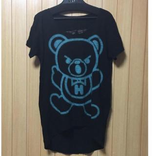 HYSTERIC GLAMOUR - ヒステリックグラマー♡Tシャツ