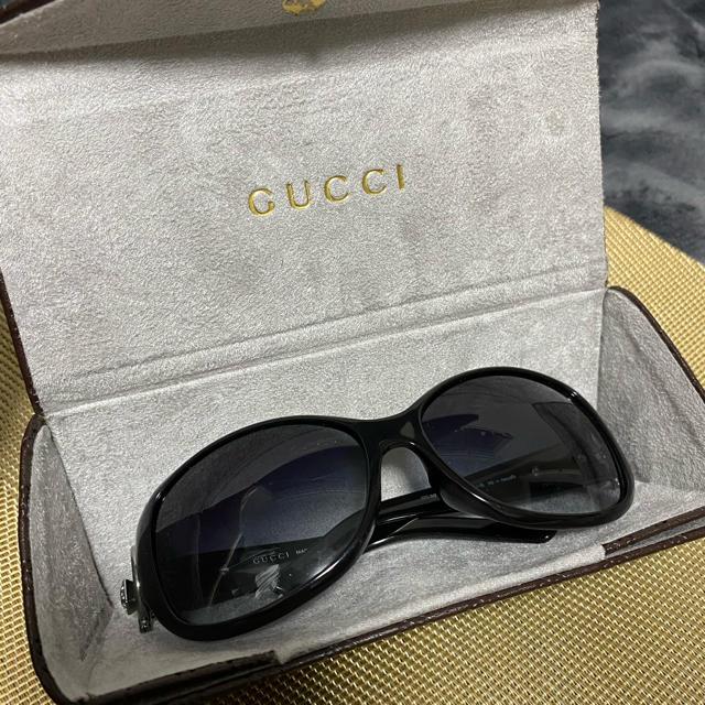 Gucci(グッチ)のサングラス /GUCCI メンズのファッション小物(サングラス/メガネ)の商品写真