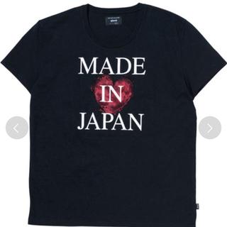 グラム(glamb)のGlamb Heart CS Tシャツ(Tシャツ/カットソー(半袖/袖なし))