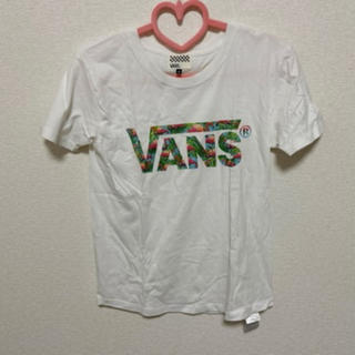 ヴァンズ(VANS)のTシャツ(Tシャツ(半袖/袖なし))