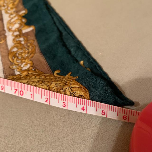 BURBERRY(バーバリー)のBURBERRY スカーフ(大判ハンカチ) レディースのファッション小物(バンダナ/スカーフ)の商品写真
