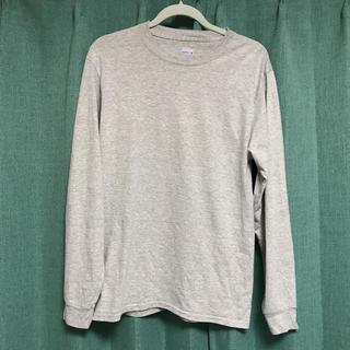 ヘインズ(Hanes)のhanes beefy-t ヘインズ ピーフィー ロンT(Tシャツ/カットソー(半袖/袖なし))