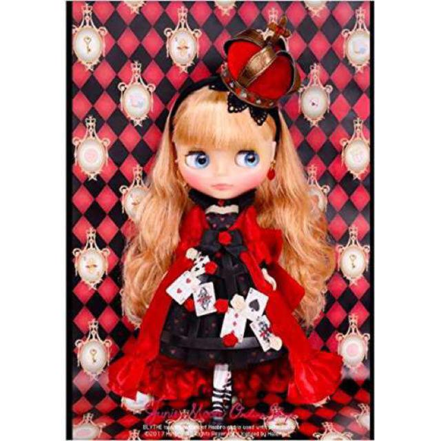 Takara Tomy(タカラトミー)の輸送箱未開封 ネオブライス マジェスティオブハーツ CWC限定 キッズ/ベビー/マタニティのおもちゃ(ぬいぐるみ/人形)の商品写真