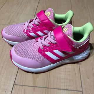 adidas - adidas  スニーカー 19㎝