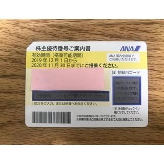 全日空(ANA)株主優待券(その他)