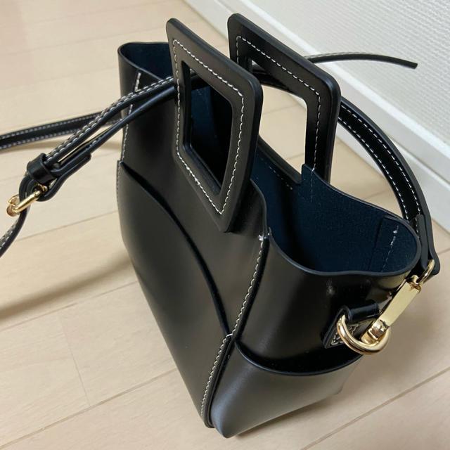mystic(ミスティック)のミスティック ミニスクエアバッグ レディースのバッグ(ショルダーバッグ)の商品写真