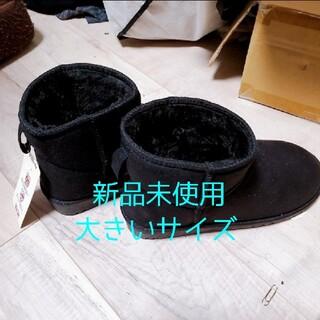 シマムラ(しまむら)のしまむら 3Lレディースブーツ(ブーツ)