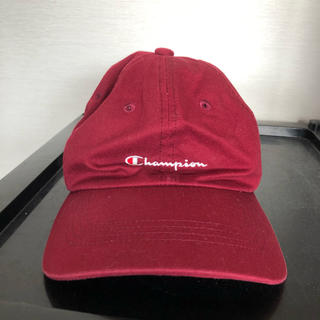 チャンピオン(Champion)の数回使用 チャンピオン キャップ 帽子(キャップ)