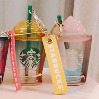Starbucks Coffee - スタバ★カップキールダー 2個セット