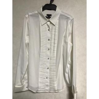 タルボット(TALBOTS)のタルボット長袖シャツ(シャツ/ブラウス(長袖/七分))