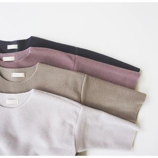 プティマイン(petit main)の韓国子供服❤︎フリーストップス120(ニット)