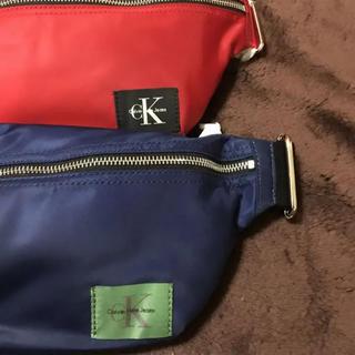Calvin Klein - カルバンクライン ショルダーバッグ 2つセット