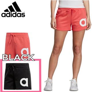 adidas - adidas 新品タグ付き ショートパンツ Black