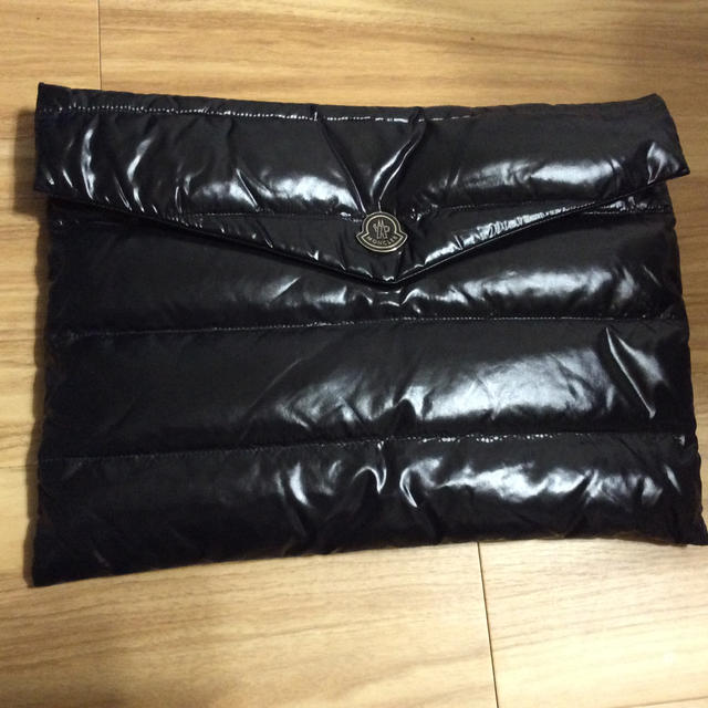 MONCLER(モンクレール)のモンクレール メンズのバッグ(セカンドバッグ/クラッチバッグ)の商品写真