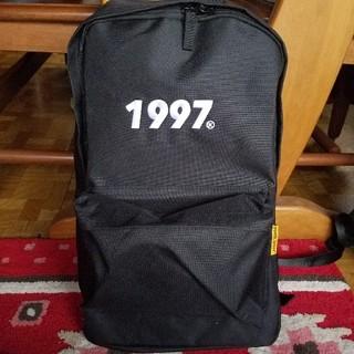 タカラジマシャ(宝島社)の1997リュック(リュック/バックパック)