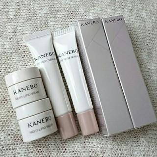 カネボウ(Kanebo)のカネボウ 美容液 ザ ファーストセラム ナイト リピッドウェア クリーム(美容液)