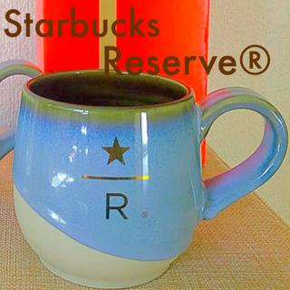 Starbucks Coffee - 新品・レア Starbucks Reserve®︎ マグカップ 325 ml