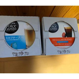 ネスレ(Nestle)のネスレ コーヒー 6箱 未開封 ネスカフェ ドルチェグスト(コーヒー)