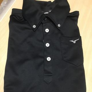 MIZUNO - ミズノ レディース ゴルフTシャツ