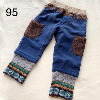 西松屋 - 男の子 ズボン パンツ 95