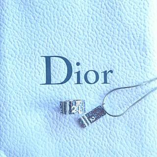 クリスチャンディオール(Christian Dior)のクリスチャン・ディオール ★ネックレス&リング★(リング(指輪))