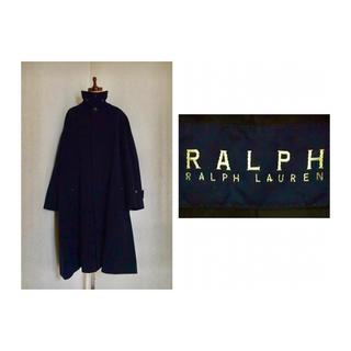 Ralph Lauren - Ralph Lauren Wool Long Coat