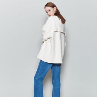 BEAUTY&YOUTH UNITED ARROWS - 6 roku セーラーニット