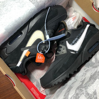 OFF-WHITE - nike air max90off-white  THE TEN