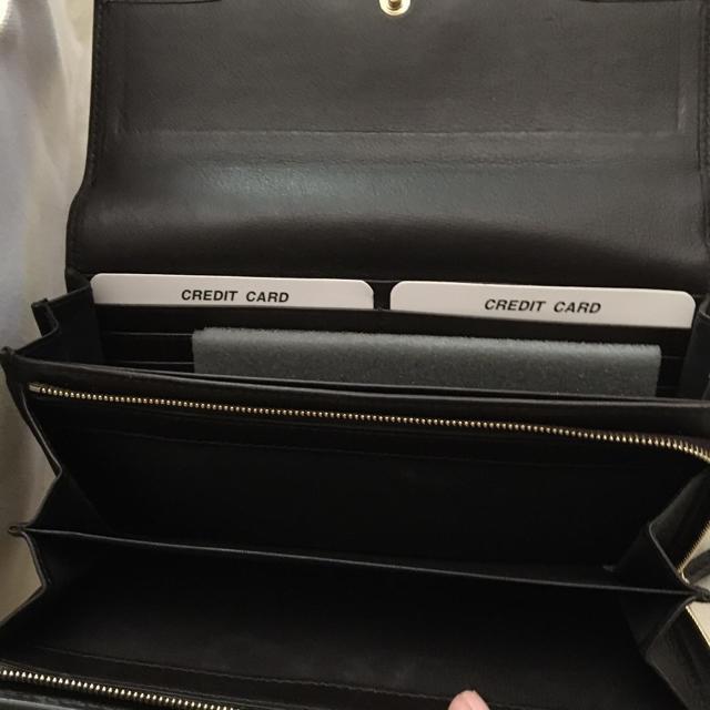 Gucci(グッチ)のGUCCI グッチ 長財布 メンズのファッション小物(長財布)の商品写真