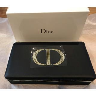 Dior - 新品未使用 ディオール ポーチ
