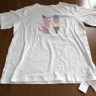 gelato pique - ジェラートピケ Tシャツ