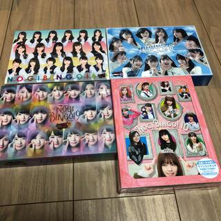 乃木坂46 - 乃木坂46 NOGIBINGO! Blu-ray ブルーレイ セット